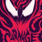 Carnage #11 [2016] VF/NM Marvel Comics
