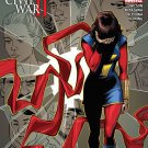 Ms. Marvel #10 [2016] VF/NM Marvel Comics