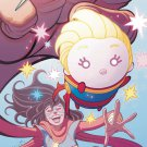 Ms. Marvel #10 Tradd Moore and Matthew Wilson Tsum Tsum Variant Cover [2016] VF/NM Marvel Comics