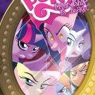 My Little Pony: Friendship is Magic #45 [2016] VF/NM IDW Comics