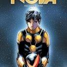 Nova #10 [2016] VF/NM Marvel Comics