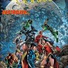 Justice League #4 [2016] VF/NM DC Comics