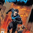 Nightwing #4 Ivan Reis Cover variant [2016] VF/NM DC Comics