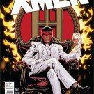 Uncanny X-Men #12 [2016] VF/NM Marvel Comics