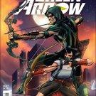 Green Arrow #6 Neal Adams Cover [2016] VF/NM DC Comics