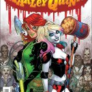 Harley Quinn #3 [2016] VF/NM DC Comics