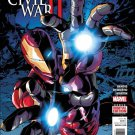 Invincible Iron Man #13 [2016] VF/NM Marvel Comics