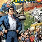 Action Comics #963 [2016] Gary Frank Cover VF/NM DC Comics