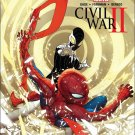 Civil War II: Amazing Spider-Man #4 [2016] VF/NM Marvel Comics