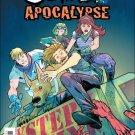 Scooby Apocalypse #5 Francis Manapul Variant Cover [2016] VF/NM DC Comics