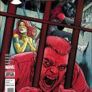 Extraordinary X-Men Annual #1 [2016] VF/NM Marvel Comics