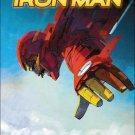 International Iron Man #7 [2016] VF/NM Marvel Comics