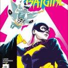 Batgirl #3 [2016] VF/NM DC Comics