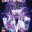 Doctor Strange Annual #1 [2016] VF/NM Marvel Comics