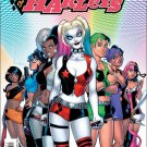 Harley Quinn and Her Gang of Harleys #6 of 6 [2016] VF/NM DC Comics