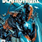 Deathstroke #2 Shane Davis Cover [2016] VF/NM DC Comics