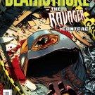 Deathstroke #3  [2016] VF/NM DC Comics