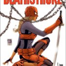 Deathstroke #3 Shane Davis Cover  [2016] VF/NM DC Comics