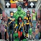 Champions #1 [2016] VF/NM Marvel Comics