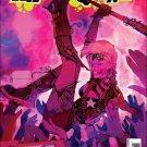 Harley Quinn #5 Bill Sienkiewicz Cover [2016] VF/NM DC Comics