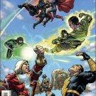 Injustice: Gods Among Us: Year Five #19 [2016] VF/NM DC Comics