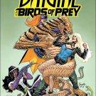 Batgirl & the Birds of Prey #3 [2016] VF/NM DC Comics