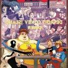 Great Lakes Avengers #1 [2016] VF/NM Marvel Comics