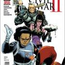 Deadpool #18 [2016] VF/NM Marvel Comics