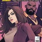 Deadpool #18 Wu Defenders cover [2016] VF/NM Marvel Comics