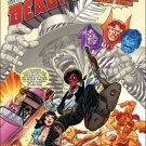 Deadpool #21  Koblish secret cover [2016] VF/NM