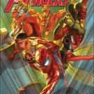 Avengers #1 [2017] VF/NM Marvel Comics