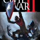 Civil War II #6 [2016] FN/VF Marvel Comics