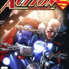 Action Comics #968 [2016] VF/NM DC Comics