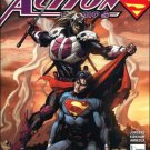 Action Comics #968 Gary Frank Variant Cover [2016] VF/NM DC Comics