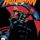 Aquaman #11 [2016] VF/NM DC Comics