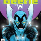 Blue Beetle #2 Cully Hamner Variant Cover [2016] VF/NM DC Comics