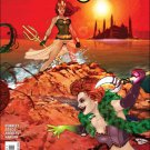 DC Comics Bombshells #18 [2016] VF/NM DC Comics