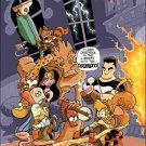 Deadpool: Too Soon? #1 Jay P. Fosgitt Variant Cover [2016] VF/NM Marvel Comics