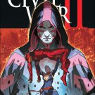 Civil War II #7 [2016] VF/NM Marvel Comics