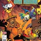 Enchanted Tiki Room #1 [2016] VF/NM Marvel Comics