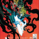 Extraordinary X-Men #16 [2016] VF/NM Marvel Comics