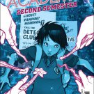 Gotham Academy: Second Semester #3 [2016] VF/NM DC Comics
