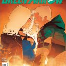Green Arrow #8 [2016] VF/NM DC Comics