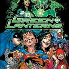 Green Lanterns #8 [2016] VF/NM DC Comics