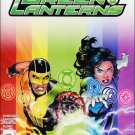 Green Lanterns #10 [2016] VF/NM DC Comics