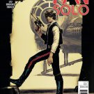 Han Solo #5 [2016] VF/NM Marvel Comics