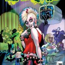 Harley Quinn #7 [2016] VF/NM DC Comics