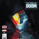 Infamous Iron Man #1 [2016] VF/NM Marvel Comics