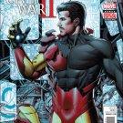 Invincible Iron Man #14 [2016] VF/NM Marvel Comics