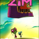 Invader Zim #3 [2015] VF/NM Oni Press Comics